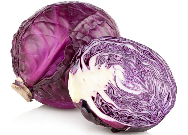 Unknown facts about red cabbage - its vitamins and benefits