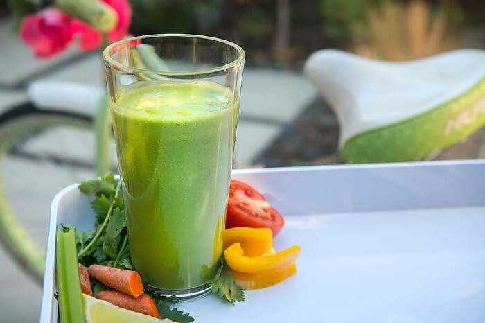Cabbage juice is an affordable remedy for health and beauty